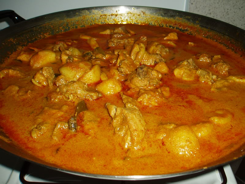 curry ready to go the secret to a good curry